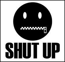 xshut up1