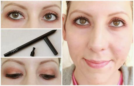 NARS Larger Than Life Eyeliner - Worth the Hype?!?!