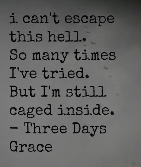 three days grace quotes