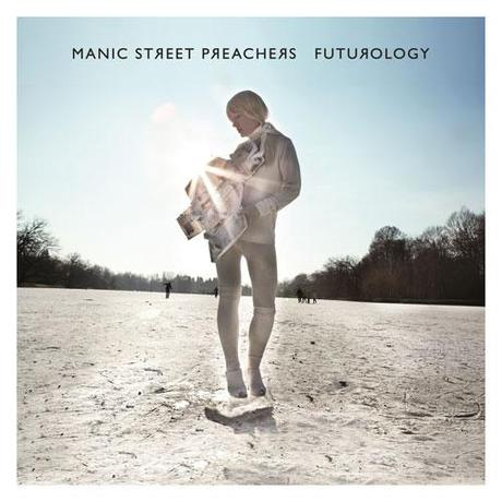 Track Of The Day: Manic Street Preachers - 'Walk Me To The Bridge'