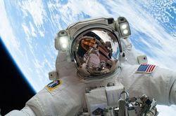 AstronautsDependentUponRussia