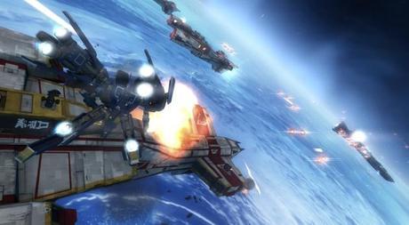 S&S Review: Strike Suit Zero Director's Cut