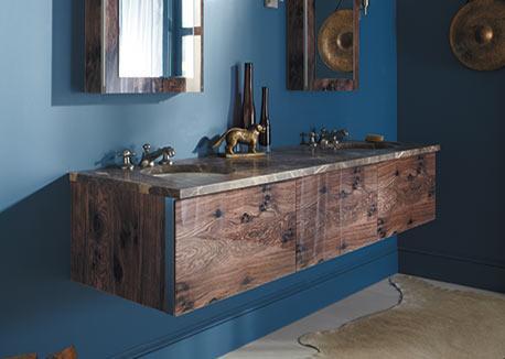 Robern Digital Wood Collection