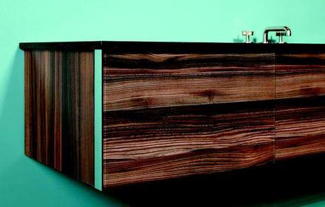 Robern Co Digital Wood Vanities