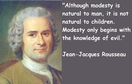 Jean Jacques Rousseau Quotes Paperblog