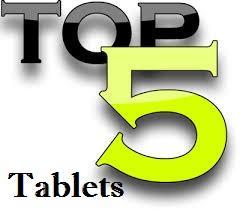 Innovative Tablets