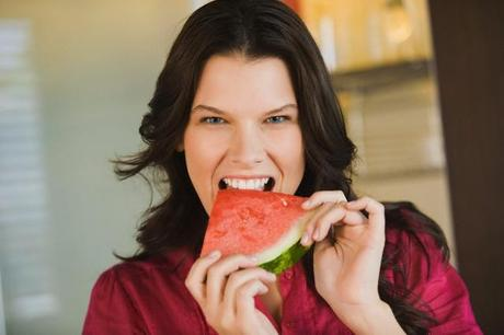 Watermelon for Prickly heat