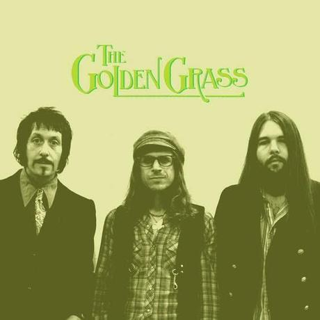 THE GOLDEN GRASS premiere new video at Onion AV Club
