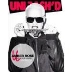 Photos: Amber Rose For Unleash'D April 2014