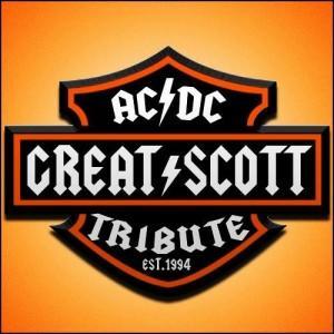Great Scott AC-DC Tribute