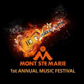 Mont Ste Marie Music Festival