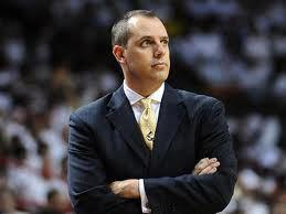 Time is ticking away on Frank Vogel and the Pacers