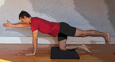 Featured Sequence: Lower Body Strength Practice