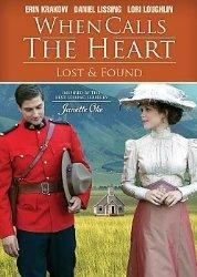 My Favorite New Series on the Hallmark Channel: When Calls the Heart ~ Watch on DVD!