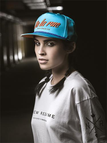 New Regime SS14 Collection