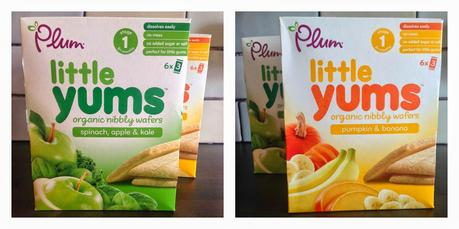Review: Plum Baby Little Yums