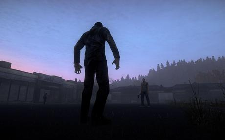 PS4 and PC Survival Horror Title H1Z1 gets first official gameplay trailer