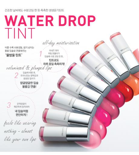 Laneige Water Drop Tint (7)