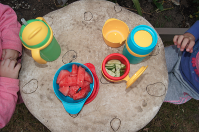 WIN Tupperware Grow With Me- And Sipper Cup Review