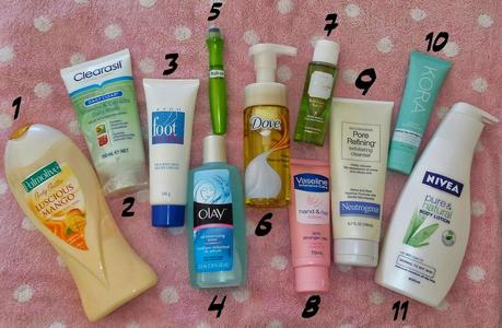 My Current Skincare Routine - Face & Body!