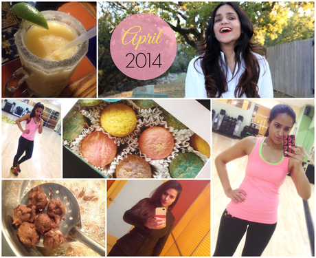 April 2014 in Review