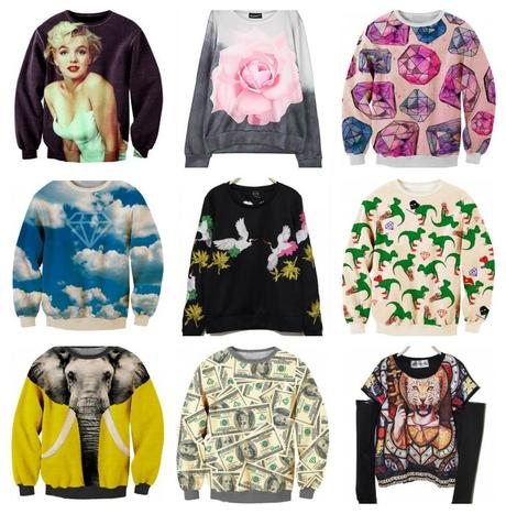 TheMowWay.com  - Spring essencials by Persunmall