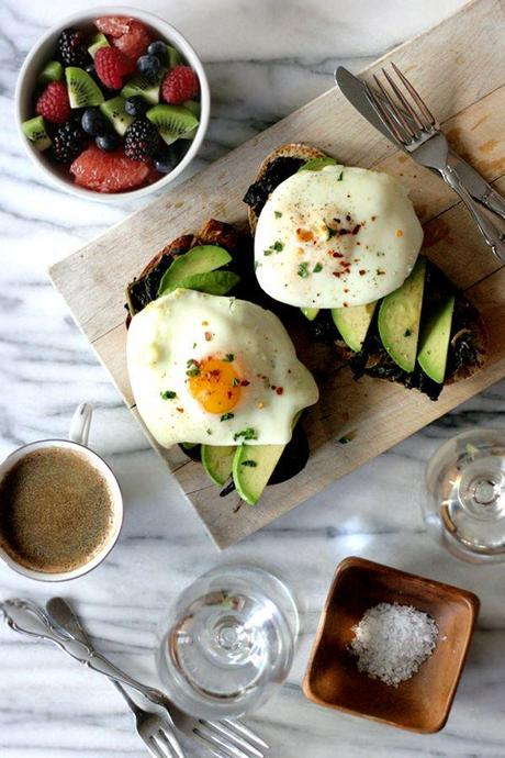 Daisybutter - UK Style and Fashion Blog: office food ideas, office lunch ideas, healthy eating