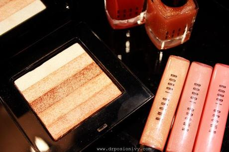 Bobbi Brown now in Ambience Mall Gurgaon
