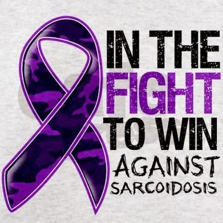 Disease in the Spotlight...Sarcoidosis