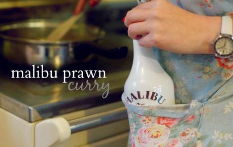 cooking with malibu