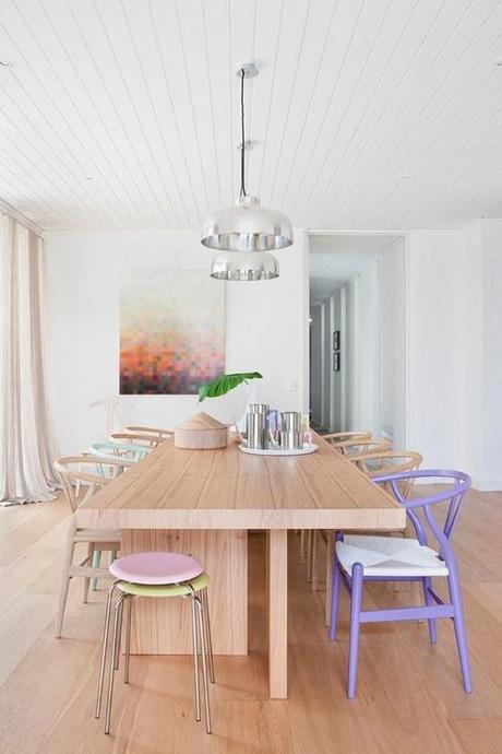 pastel-wishbone-chairs-hecker-guthrie