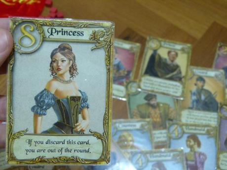Love Letter Princess