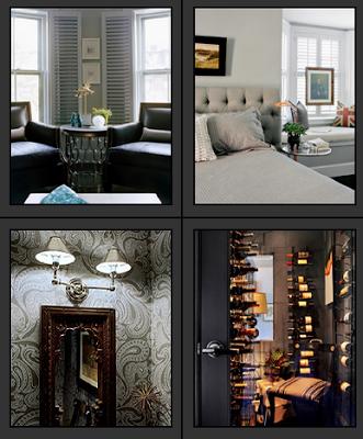 GORGEOUS Portfolio Photos From a Well-Known Boston Designer