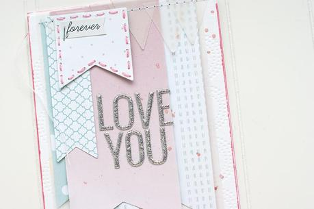quick & easy mother's day card...with lifestyle crafts