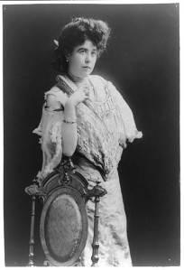Margaret Brown (Courtesy Library of Congress)