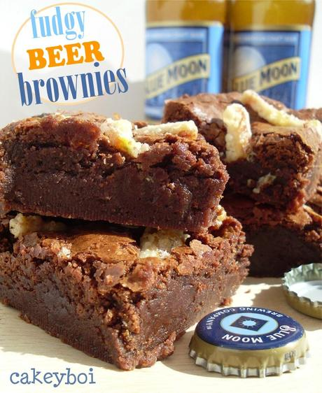 Baking With Spirit: The Chocolate & Alcohol Round Up