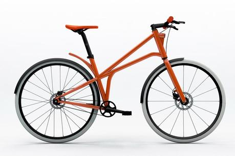 Cylo Urban Bicycle
