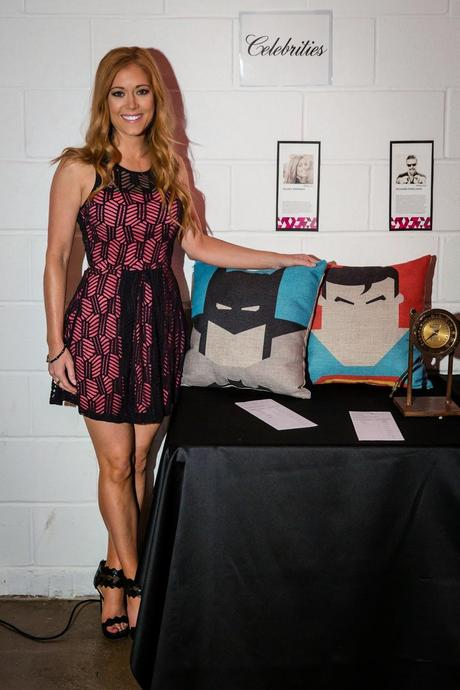 Art From The Heart Celebrity Art Auction 2014
