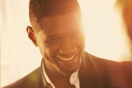 Usher Reveals New Single Title