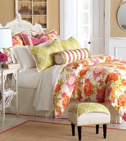spring comforter