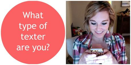 What type of texter are you?