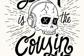 cousins death essay