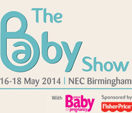 WIN tickets to The Baby Show May 16-18 in Birmingham!