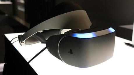 "Oculus and Sony are ""helping each other"", says Yoshida"