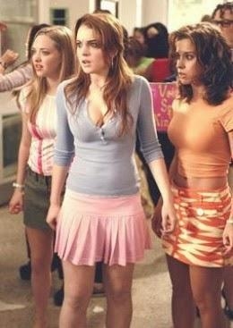 mean girls ten years later