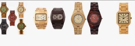 MOTHER'S DAY SPECIAL Sustainable WeWood gift for mum