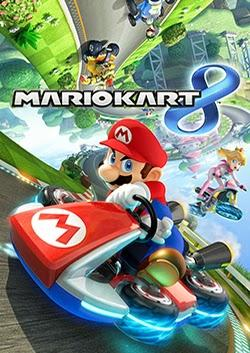 Mario Kart 8 Wii U Bundle coming to North America