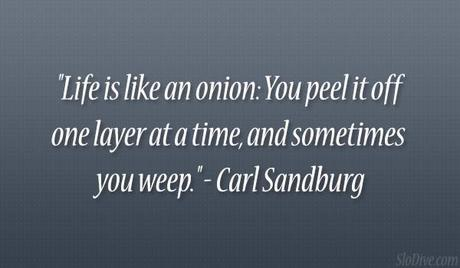 carl sandburg quotes