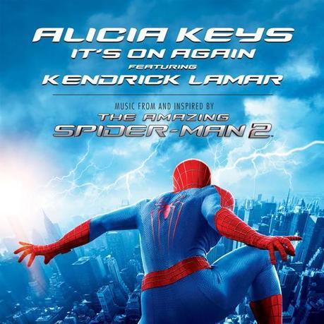 Alicia-Keys-Spider-Man