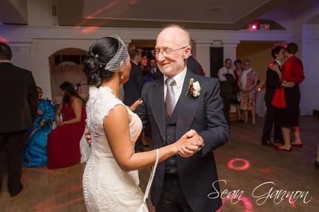 Pembroke Lodge Wedding Photographer 041